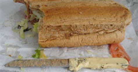 Makanan Ikan Kutu Air Beku Frozen Daphnia Kemasan 1 2kg 10 hal sangat menjijikkan yang pernah ditemukan pada makanan asyik seru