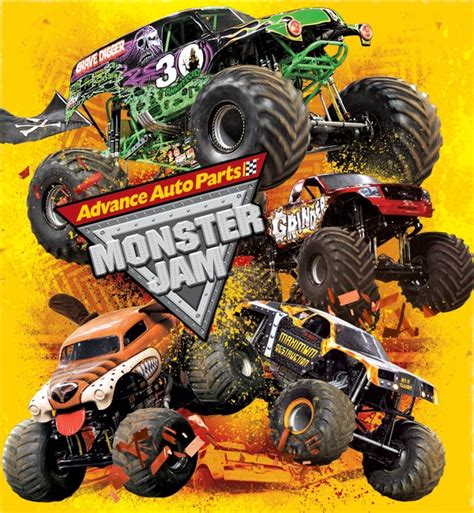 monster jam truck tickets 100 best ry s monster trucks images on pinterest