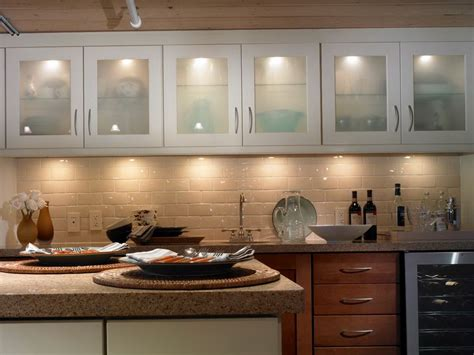 Lighting Above Kitchen Cabinets Kitchen Cabinet Lighting Led Home Design Ideas