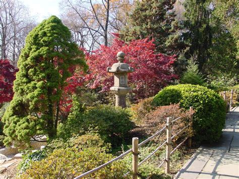 Hillwood Gardens by Hillwood Museum Gardens
