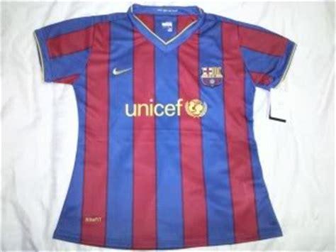 Baju Bola Barcelona baju bola jersey bola 2009 2010 barcelona