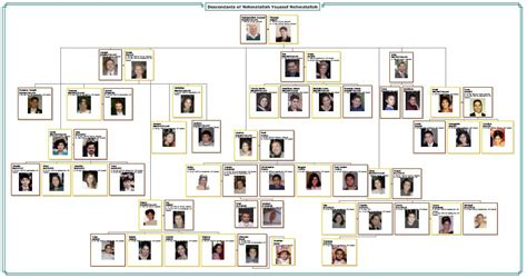 Family Tree Maker Templates Beepmunk Family Tree Website Template