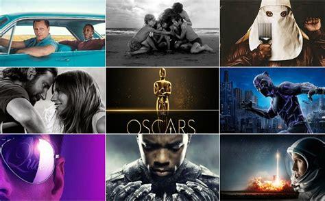 nominados al oscar 2019 lista completa de nominaciones lista de los nominados a los premios oscars