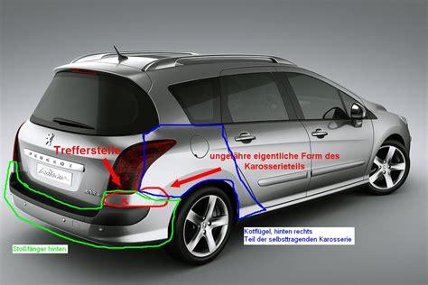 Lackschaden Auto Kosten by Kosten F Lackschaden An Peugeot Renault