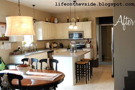 repainting kitchen cabinets before and after how to paint kitchen cabinets smith design