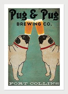 pug and pug brewing co pug and on