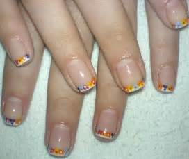 Cute nail designs for short nails 8 images