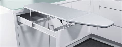 Fold Away Ironing Board Drawer by Drawer Mounted Ironing Board Vauth Sagel Maxisale Au