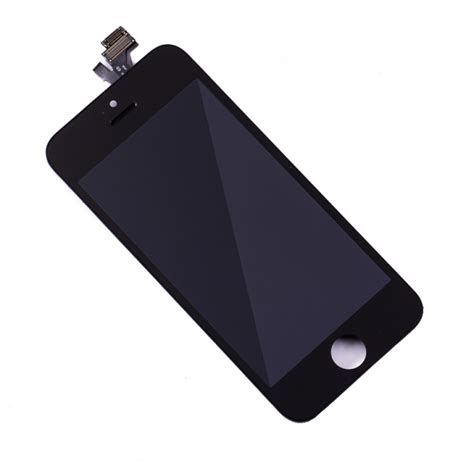 Frame Lcd Iphone 5 lcd digitizer frame assembly for iphone 5 mdselect black wholesale iphone 5 lcd