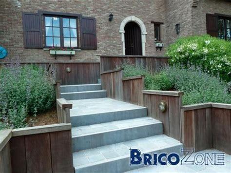 recouvrement patio beton help recouvrement escalier ext 233 rieur en beton escaliers