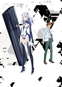 beatless anime anisearch