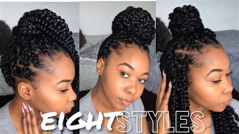 style passion twist  easy styles kinzey rae youtube