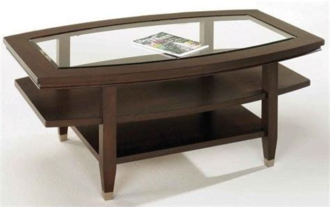 Broyhill Coffee And End Tables Broyhill Northern Light Cherry Oval Cocktail Table And End Table Set 3312 01 Contemporary
