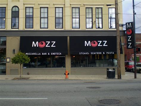 business awning mozz restaurant awnings 502 634 1877 bluegrass awning company