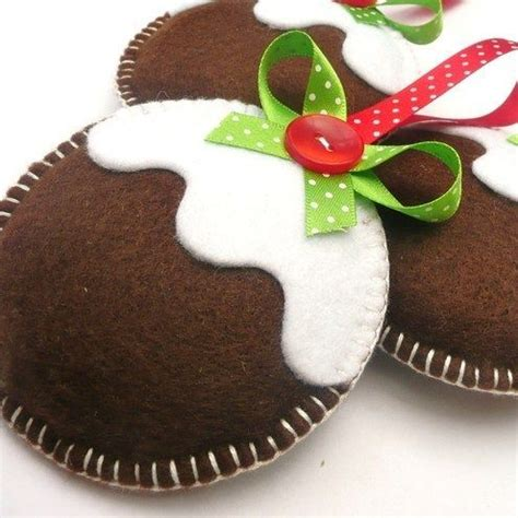 christmas pudding decorations christmas crafts adult