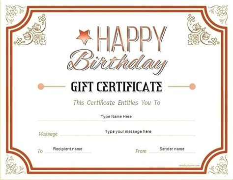 design your own certificate online free design your own certificate