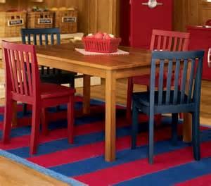 pottery barn carolina table sun valley honey carolina play table collection pottery