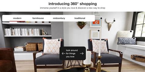 target rooms target makes your living room dreams come true virtually