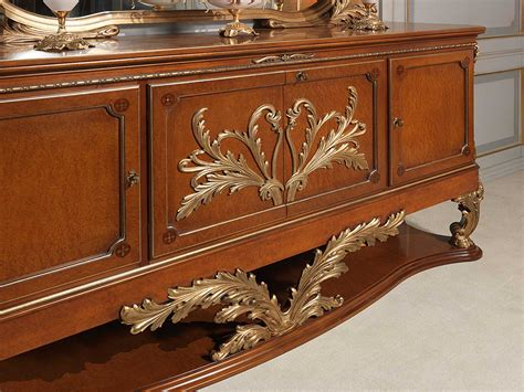 versailles dining room in louis xvi vimercati classic versailles sideboard in louis xvi style carvings