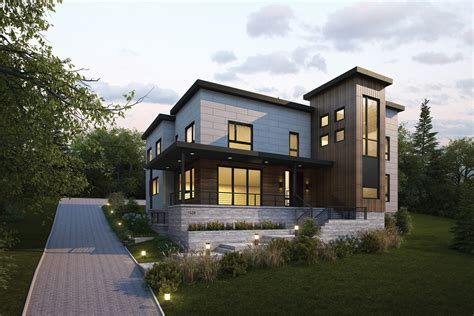 modern home design virginia custom home builder av architects builders