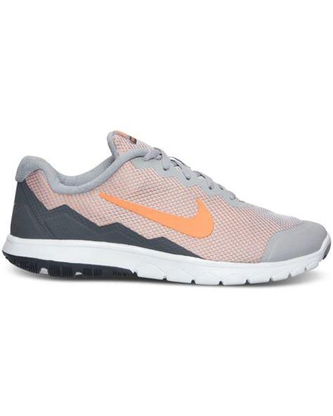 wide width nike sneakers nike s flex experience run 4 wide width running