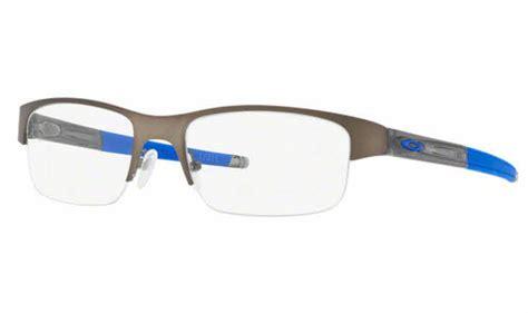 oakley crosslink 0 5 eyeglasses free shipping