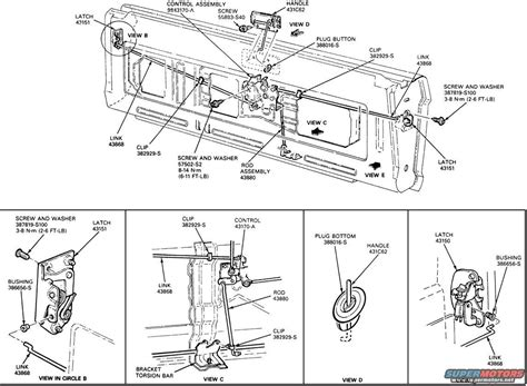latch diagram file name tailgate latches jpg resolution 1145 x 840