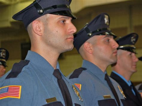 How To Become A Correctional Officer In Nj by Middlesex Monmouth Corrections Officers Graduate From