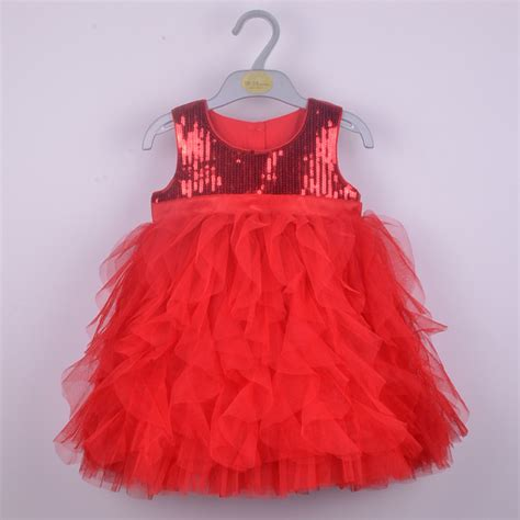 online get cheap toddler christmas dresses aliexpress com