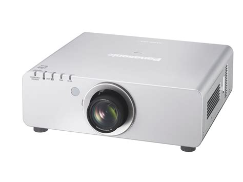 Proyektor Panasonik Projector Zone Audio Projectors Ls Screens