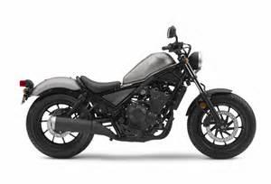 Honda Cruiser Motorcycles Official 2017 Honda Motorcycles New Model Lineup