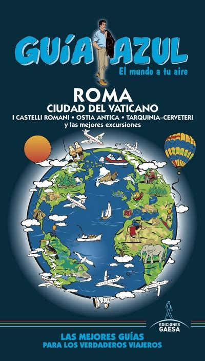 libreria vaticana roma librer 237 a desnivel roma y ciudad vaticano gu 237 a azul
