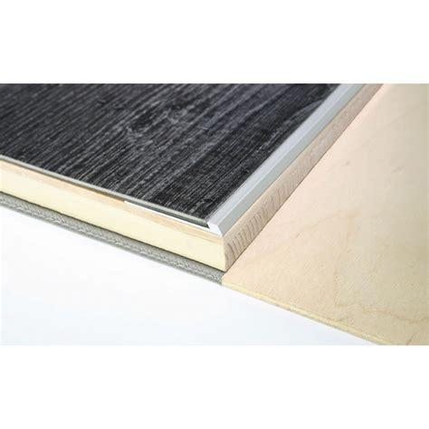 teppich abschlussprofil abschluss und treppenkantenprofil alu silber 2 2 mm