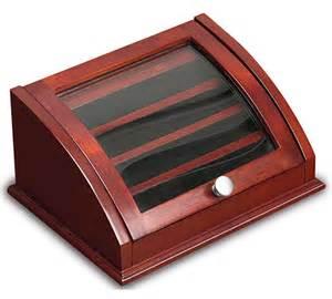Cherry Wood Desk Accessories Wood Pen Display Cherry In Desk Accessories