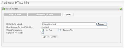 upload images html upload file html