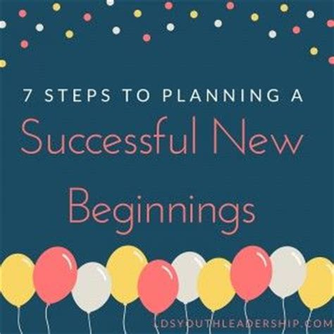 themes about new beginnings 636 best images about lds ywie new beginnings ideas on