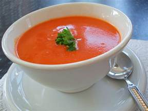 pujita cookeries carrot tomato soup