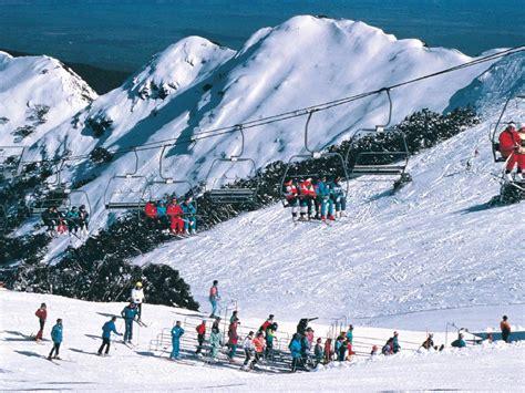 mt buller snow day tour gray line