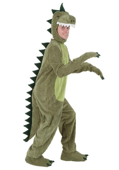 t rex costume plus size t rex costume