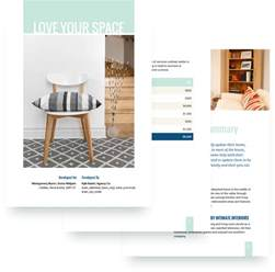 interior design templates interior design template free sle