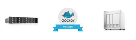 docker tutorial italiano qnap container station