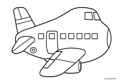 85 airplane coloring pages plane coloring page free