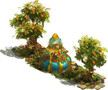 Garden Decoration Png by File Decoration Elves Garden 3x1 Cropped Png Elvenar Wiki En