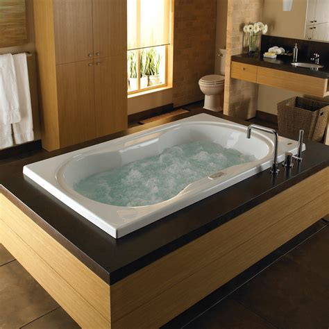 modern bathtubs design bathtubs idea amazing drop in whirlpool tub drop in tub