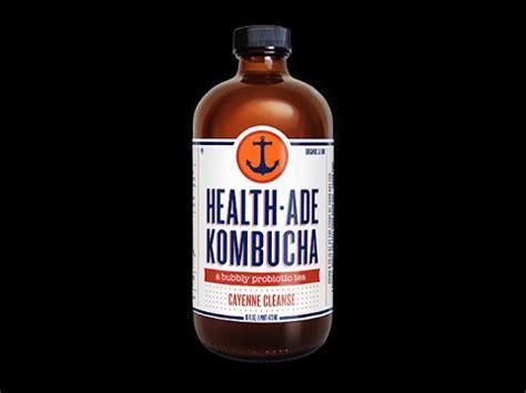 Kombucha Detox Symptoms by Kombucha Review Healthade Cayenne Cleanse Healthy