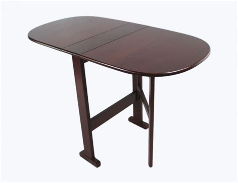 Gateleg Dining Table Orchid Gateleg Dining Table Only