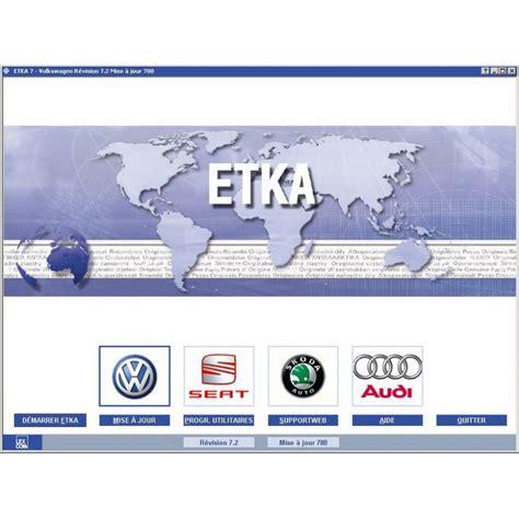 Audi Etka by Etka Vw Audi Seat Skoda Etka Etka