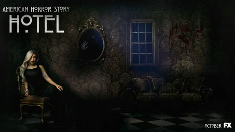 themes in american horror story hotel american horror story hotel un g 233 n 233 rique d ouverture