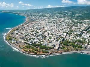 St Denis Reunion