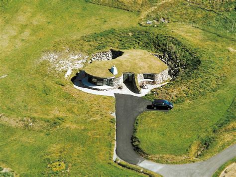 Cottages In The Outer Hebrides by Isle Of Harris Self Catering Cottages